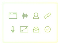 MC74 Icons