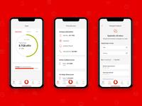 Vodafone App