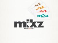 Mikz - logo