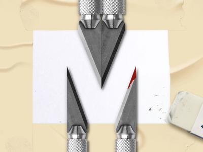 milou M knives