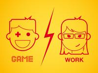 Game / Work