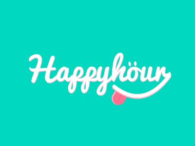 Weekend Hour is Happy Hour
