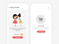 Food Delivery App 02