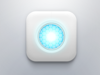 Light App - Cell Style -