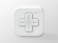 Nintendo App Icon