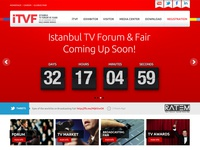 itvf web site
