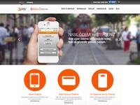 3pay Web Site