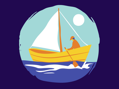 Peace illustration design