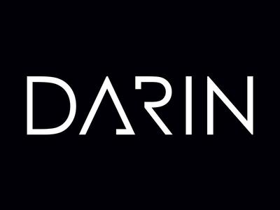 Darin Logo