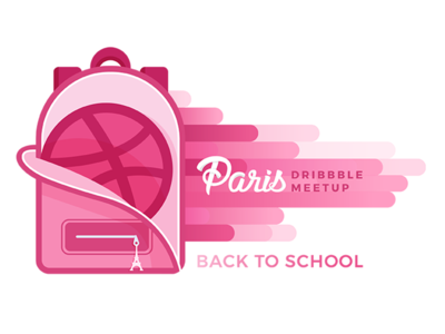 Paris Dribbble Meetup #3