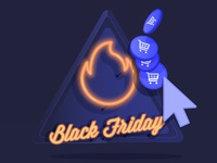 Black Friday - Algolia