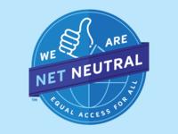 Net Neutral