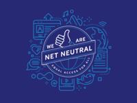 Net Neutral Shirt