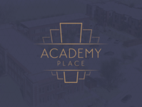 Academy Place Logo