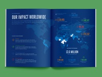 Action Against Hunger Annual Report