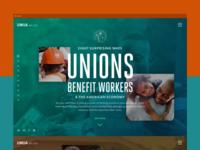 UWUA Minisite