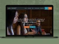 LEDA Website