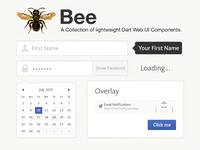Bee UI Elements