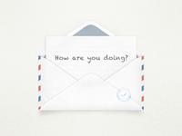 Customer Retention Letter