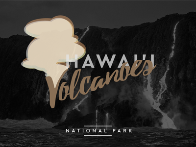 National Parks Challenge - Hawai'i Volcanoes