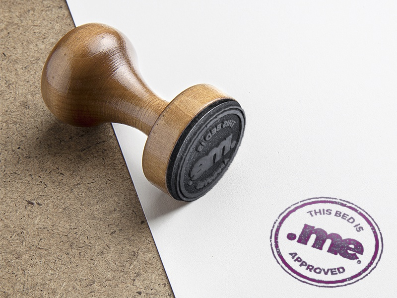 DYOB Stamp Logo Mark mockup photoshop vector stamp illustrator