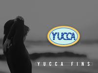 Yucca fins dribbble