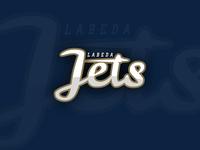 Labeda Jets Rebrand