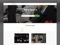 Storage Company WIP