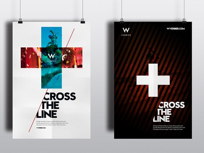 Art Direction For The Swiss W Verbier Resort hospitality resort swiss design art direction poster hotel hotels w