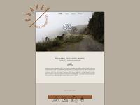 Nathaniel Chaney - website
