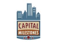 Capital Milestones