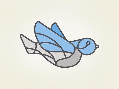 Lifesong bird illustration