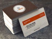 Unboxed Business Cards