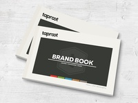 Taproot Brand Book