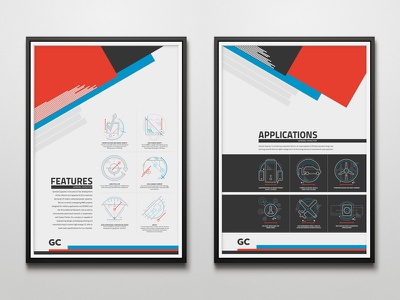 General Capacitor Posters batteries battery icons print posters general capacitor