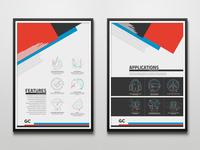 General Capacitor Posters