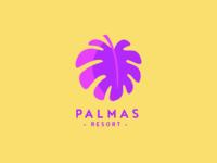 palmas logo