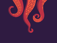 saturday tentacles!