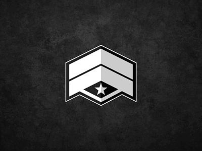 vastarmy Logo Concept (2013) military logo advertising design germany frankfurt freelancer vastarmy
