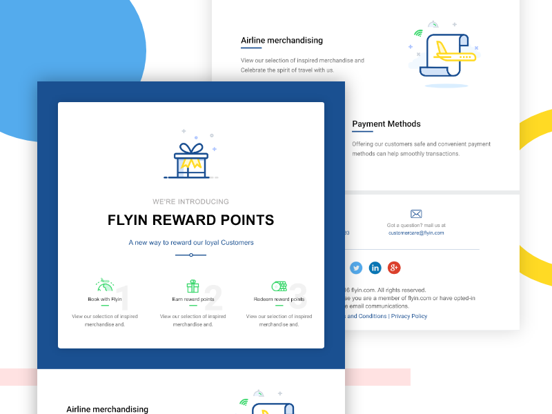 email template by gregore joy dribbble dribbble