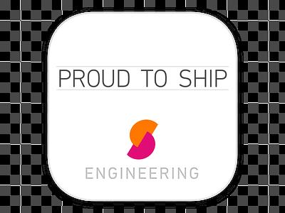 Engineering Team Badge