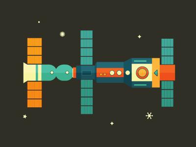 Soyuz   salyut
