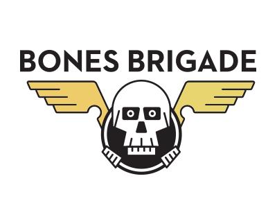 Bones Brigade lance mountain powell peralta mullins tony hawk