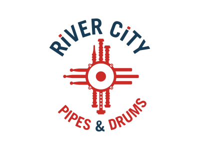 Ict Pipes And Drums