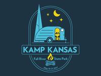 Kamp Kansas 2017