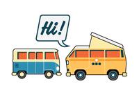 Bus & Vanagon