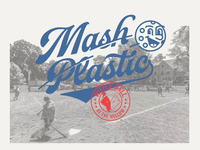 Mash Plastic Wiffle Ball at the Hollow social animation