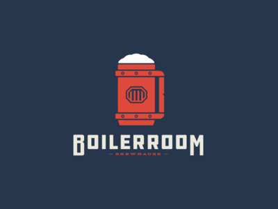Boiler Room Brew Hause