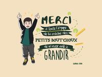 Merci Bout'Chou