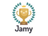 Jamy Logo